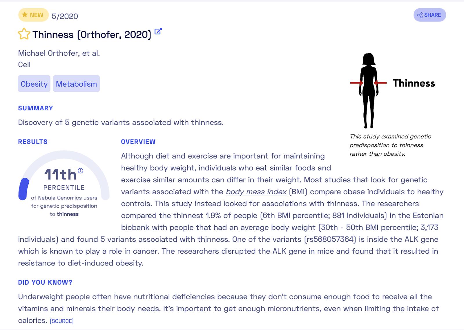 Nebula Genomics Review